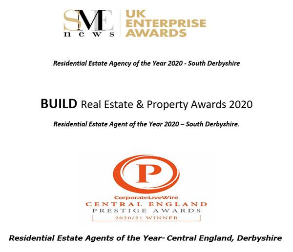 About Cadley Cauldwell Estate Agents