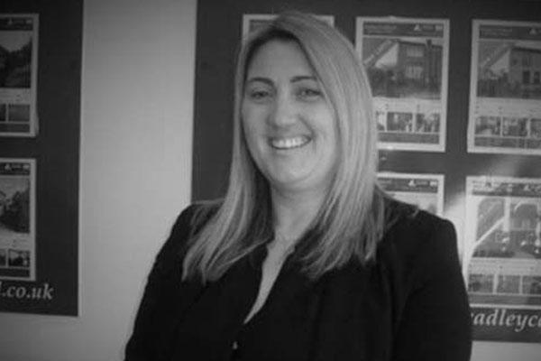 Colette Boldy - Domestic Energy Assessor