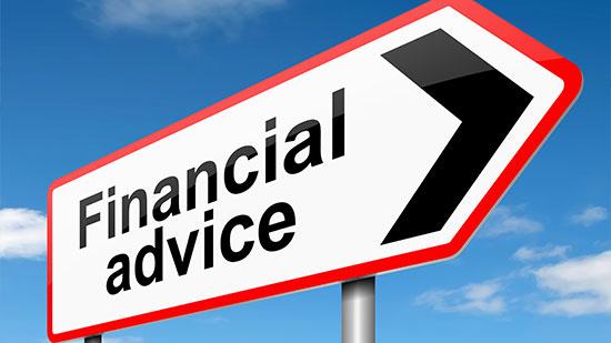 Financial Advice Cadley Cauldwell Estate Agents