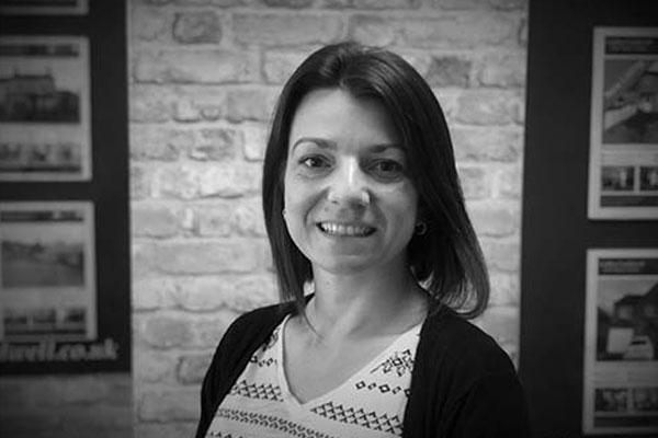 Michelle Harvey - Sales Negotiator